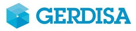 Gerdisa Logo Estandár