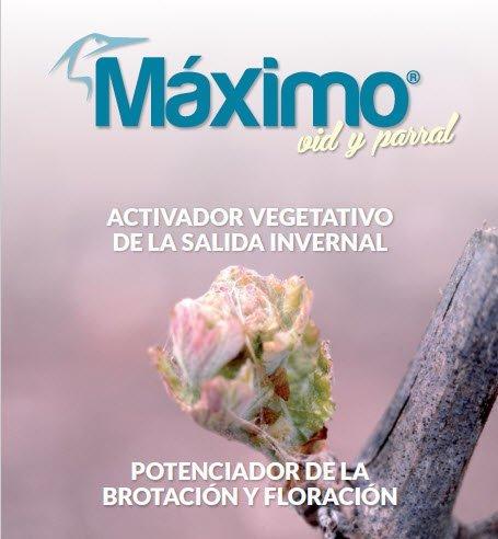 Estimulador vegetativo vid y parral