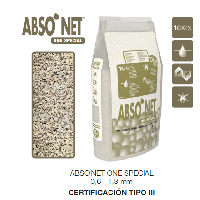 Absorbente Absonet one