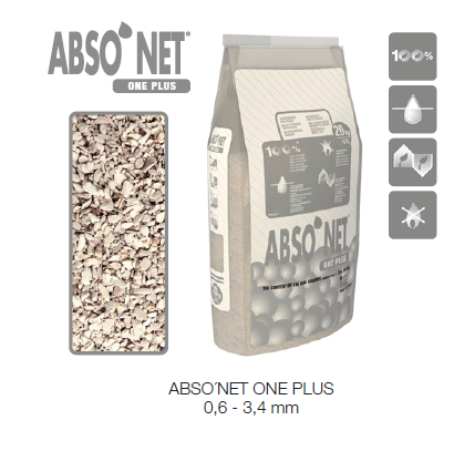 Absorbente Absonet one 1